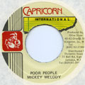 Mikey Melody - Poor People