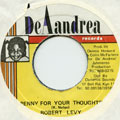 Robert Levy - Penny For Your Thoughts