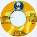Beenie Man, Mad Cobra, Vybz Kartel - Complaint (357 Records)