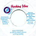 Little Kirk - Ghetto People Broke