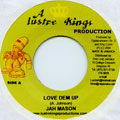 Jah Mason - Love Dem Up