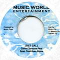 Sean Paul, Carlos Santana, Joan Stone - Just Call (Music World Entertainment)