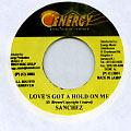 Sanchez - Love's Got A Hold On Me (Energy)