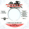 Beenie Man - Cah Hurt Me Heart (Monster Shack)