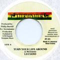 Luciano - Turn Your Life Around (Xterminator)