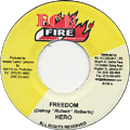 Little Hero - Freedom