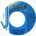 Morgan Heritage - Too Much Chef (Jammys)