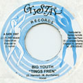 Big Youth - Tings Fren