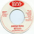 BB Seaton - Everyday People