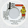 Wayne Wonder - Someone To Hold (John John)