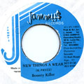 Bounty Killer - New Things A Wear (Jammys)