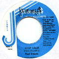 Paul Elliott - Stop Talk (Jammys)