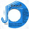 Collin Roach, African - Watch This Sound (Jammys)
