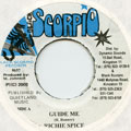 Richie Spice - Guide Me (Black Scorpio)