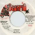 Prestige - Jamaica (Black Scorpio)