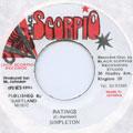 Simpleton - Ratings (Black Scorpio)