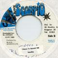 Satellite - Tribute To Garnett Silk (Black Scorpio)