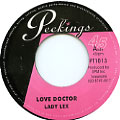 Lady Lex - Love Doctor