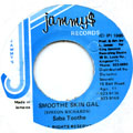 Saba Tooth - Smoothe Skin Gal (Jammys)