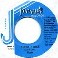 Rosie - Think Twice (Jammys)