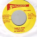 Al Campbell - Take A Ride