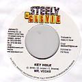 Mr Vegas - Key Hole (Steely & Clevie)