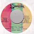 Voice Mail - Take You There