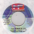 Kiprich, Pam Hall - Woman In You (Main Frame Records)