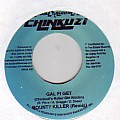 Bounty Killer - Gal Fi Get (Remix/Chinkze's Roller Girl Rhythm)