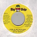 Sugar Minott - Look At Me I'm In Love