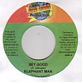 Elephant Man - Set Good