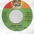 TOK - Global Party (Fire Links)