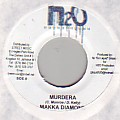 Macka Diamond - Murdera