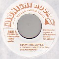 Sugar Minott - Up On The Level