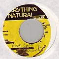 Sugar Minott - True Love (Everything Natural-Re)