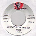 Sizzla - Education Is The Key