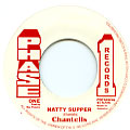Chantells - Natty Supper