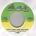 Lymie Murray - Don't Fight One Another