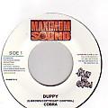 Mad Cobra - Duppy (Maximum Sound UK)