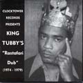 King Tubby - Rastafari Dub: 1974-1979