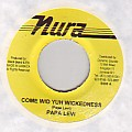 Papa Levi - Come With Yuh Wickedness
