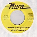 Mighty Diamonds - Trample Down The Vampire