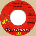 Pinchers - Stand By Me
