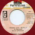 Buju Banton - Massa God World