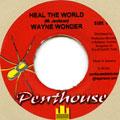 Wayne Wonder - Heal The World