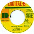 Admiral Tibet - Executor Sound (Digital B)