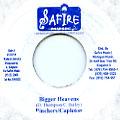 Pinchers, Capleton - Bigger Heavens (Safire)