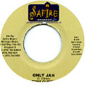 Tony Curtis - Only Jah (Safire)