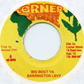 Barrington Levy - Big Bout Ya