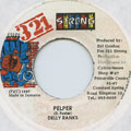 Delly Ranks - Pelper (321 Strong)